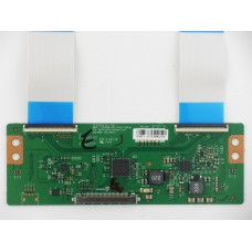 LVDS T-CON BOARD LG 6870C-0452A LC5000UE-SFR1for HITACHI 42HXT12U