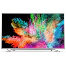 55in 4K Ultra-HD Smart ULED TV With HDR and Freeview HD Hisense H55M7000