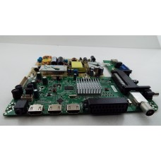 AV Mainboard Power Supply Board CV9202H-DPW-13 CVB32005 Cello C2822F-LED Ver2 28in LED TV