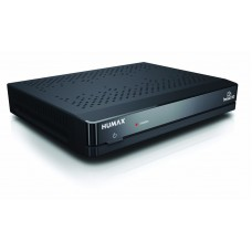 HUMAX HB-1000S Freesat HD Freetime Smart Digital Satellite TV Receiver NO HDD