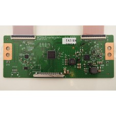 T-Con Board 6870C-0401A Ver 1.1 LC470EUN-SEF1 from Celcus DLED42137FHD 42in LED TV