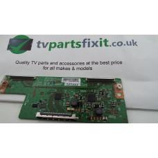 Tcon Board 6870C-0532B V15 FHD DRD 6871L-3850AE from Sharp LC-49CFE6031K LCD TV