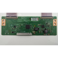 Tcon Board LVDS 6870C-0452A LC500DUE-SFR1 LG32LN5400 32in LCD TV