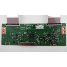 Tcon Board 6870C-0452A LC500DUE-SFR1 Cello C50238DVBT2-LED Ver4 50in LED TV