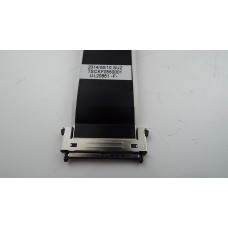 Tcon Lead LVDS TSCKF0560001 UL20861 -F- Panasonic TX-42A400B 42in LCD TV