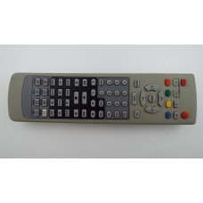 AKAI Remote Control T101-BAY for DVD TV