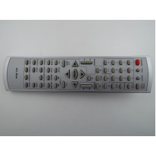 Alba TVD3408 TV and DVD Remote Control