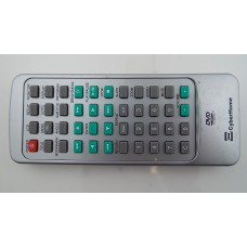 CyberHome CH-DVD 320 DVD Video Remote Control