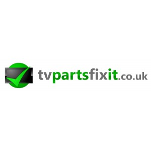 TV Parts Fix it logo