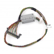 XSG502R LVDS TCon Cable from Grundig GU32BLKS