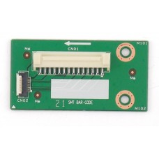 Connector Board 48.7E402.011