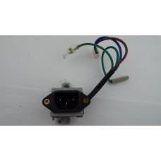 BN61-00352A Power Input Socket SAMSUNG LE26R51BD TV