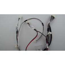 Wiring Loom IR Sensor, WIFI Module, Multifunction Switch, Speakers Sony KDL-43W807C